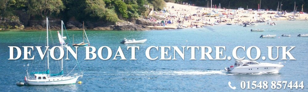 Devon Boat Centre